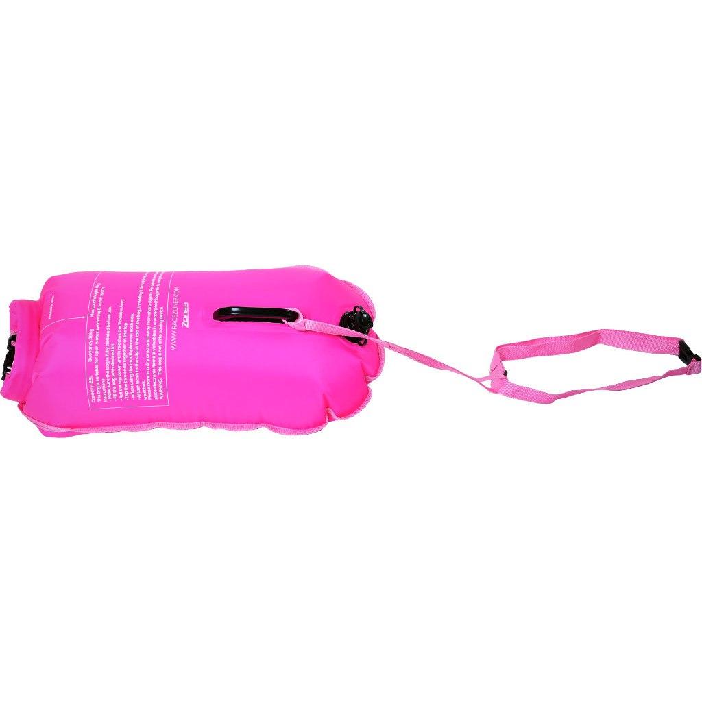 Bild von Zone3 Swim Buoy Dry Bag 28L - Packsack - pink