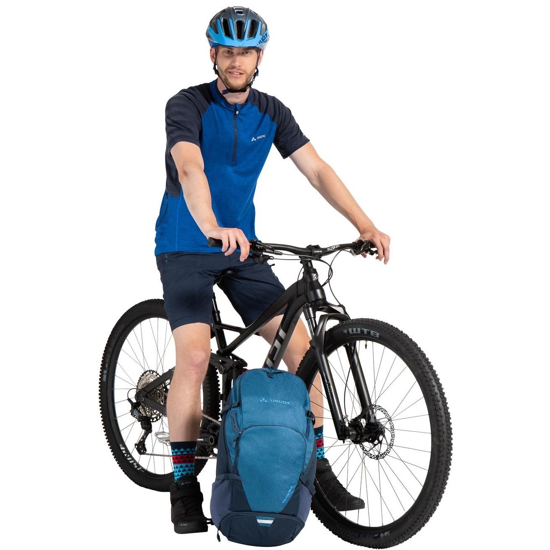 Bild von Vaude Bike Alpin 25 + 5 Rucksack - umbra