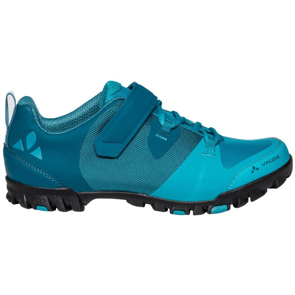 Vaude Women's TVL Pavei Shoes - dragonfly