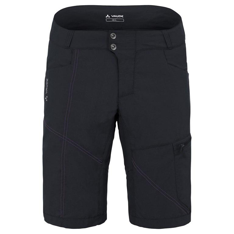 Vaude Tamaro Shorts - schwarz