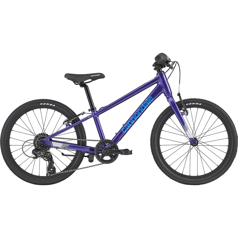 "Produktbild von Cannondale KIDS QUICK - 20"" Kinderfahrrad - 2021 - ultra violet"