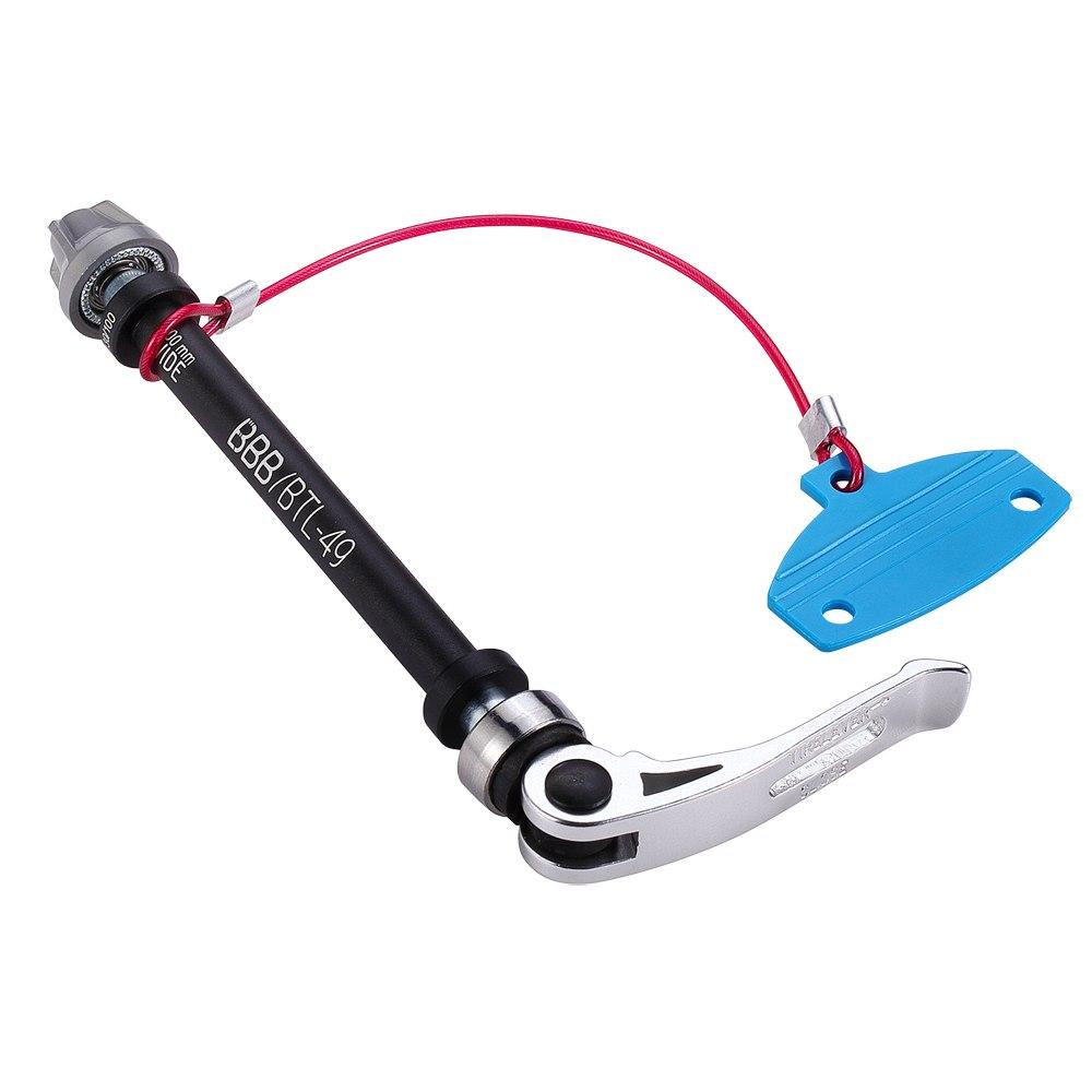 BBB Cycling ForkGrip BTL-49 Transportschutzachse