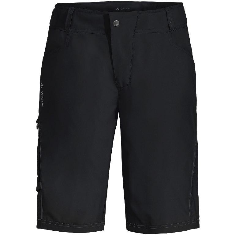 Vaude Ledro Shorts - black