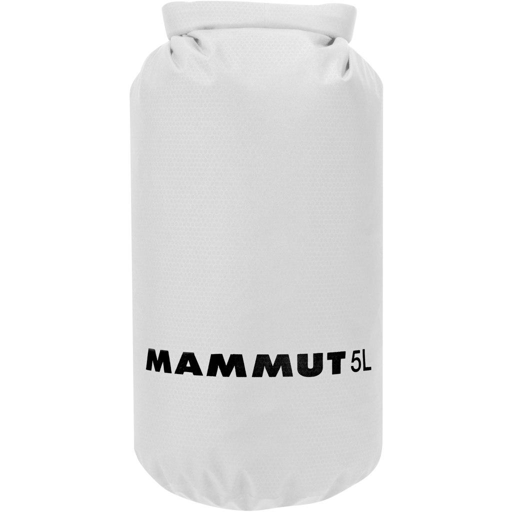 Picture of Mammut Drybag Light - 5 L - white