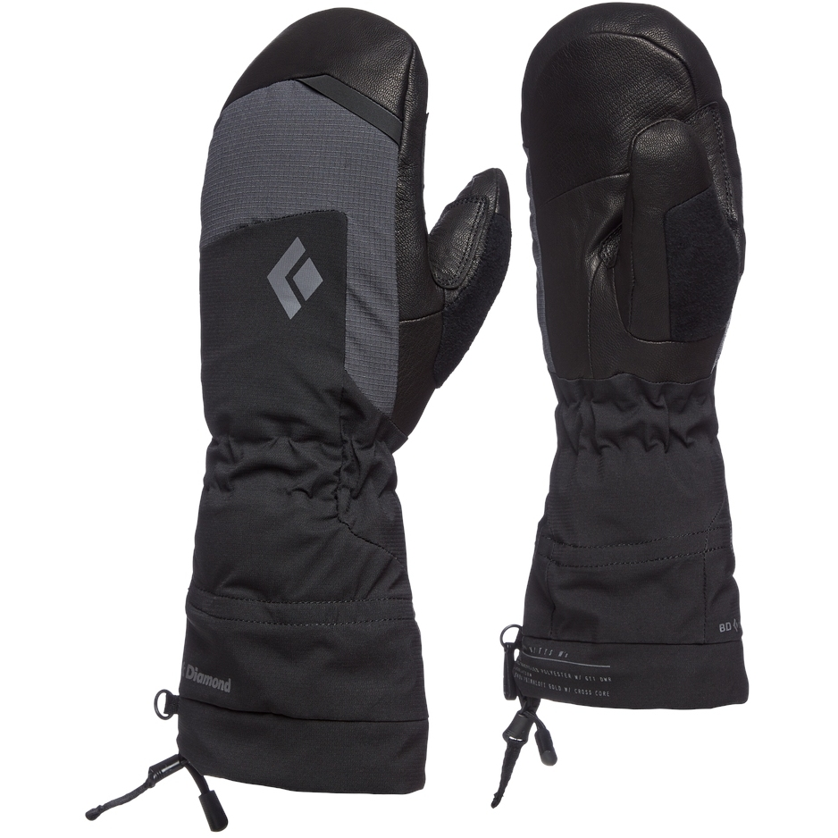 Picture of Black Diamond Mercury Mitts Women's Glove - Black