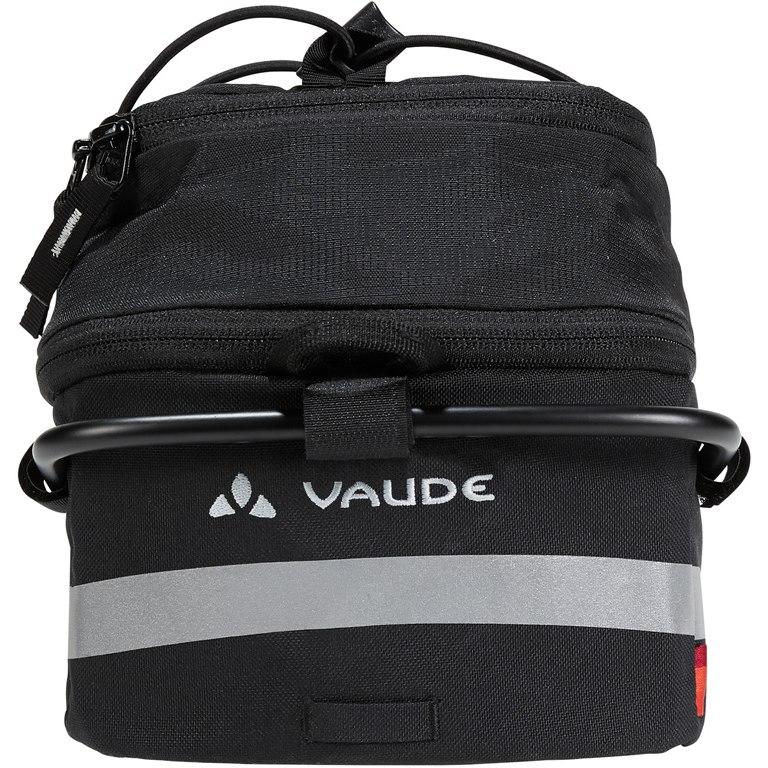 Image of Vaude Off Road Bag S Seatpost Bag - black