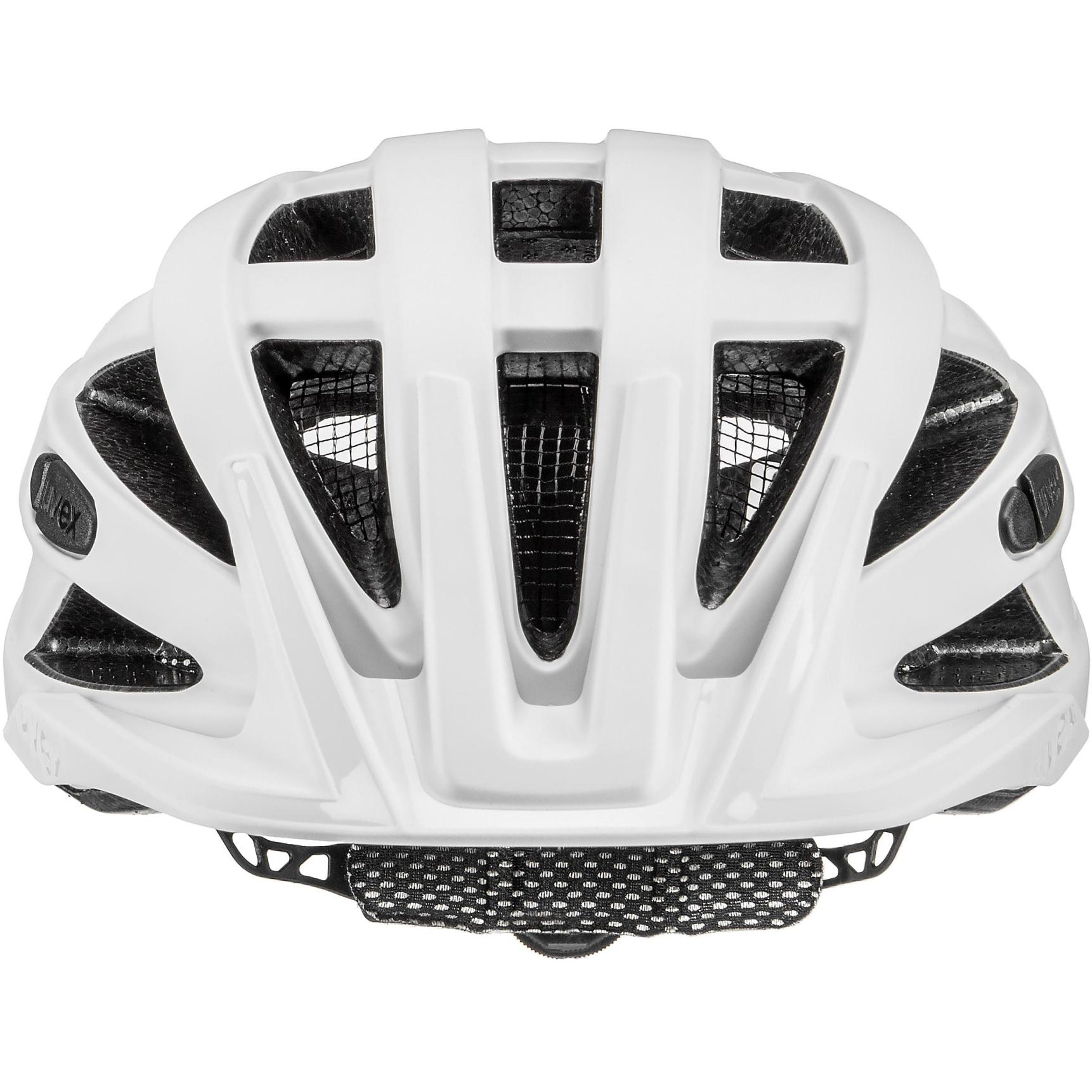 Image of Uvex i-vo cc Helmet - white mat