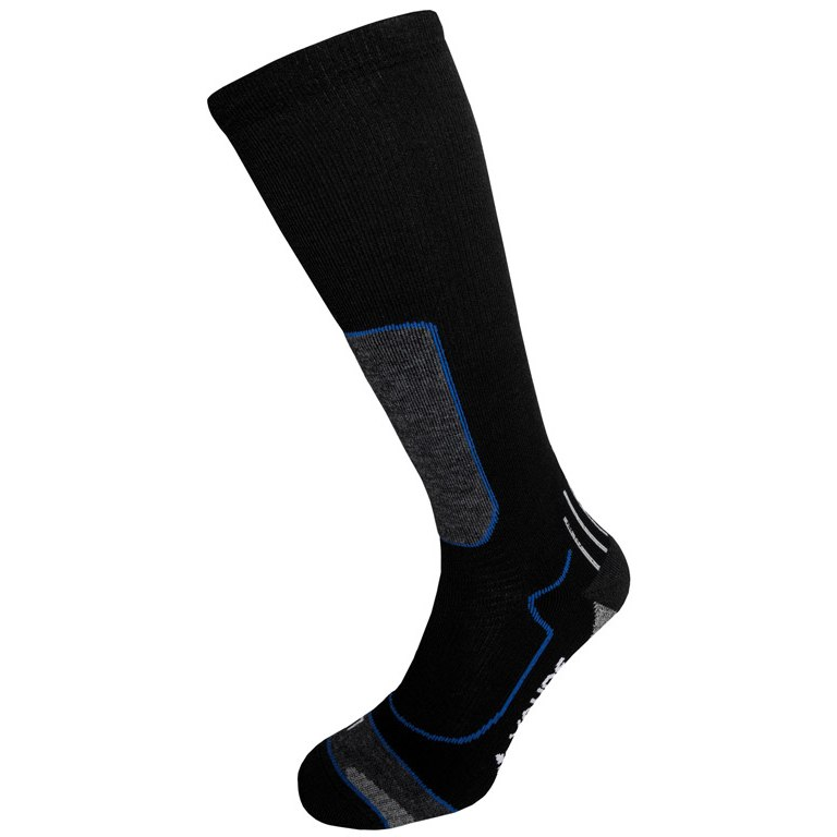Vaude TH Wool Socks Long - blue
