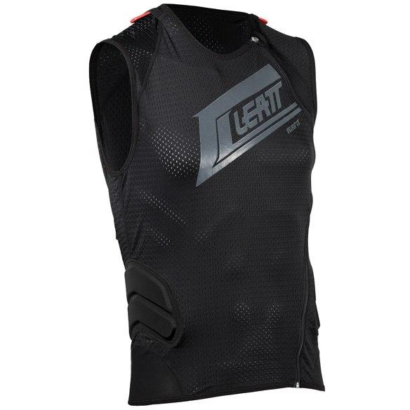Leatt Back Protector 3DF - black