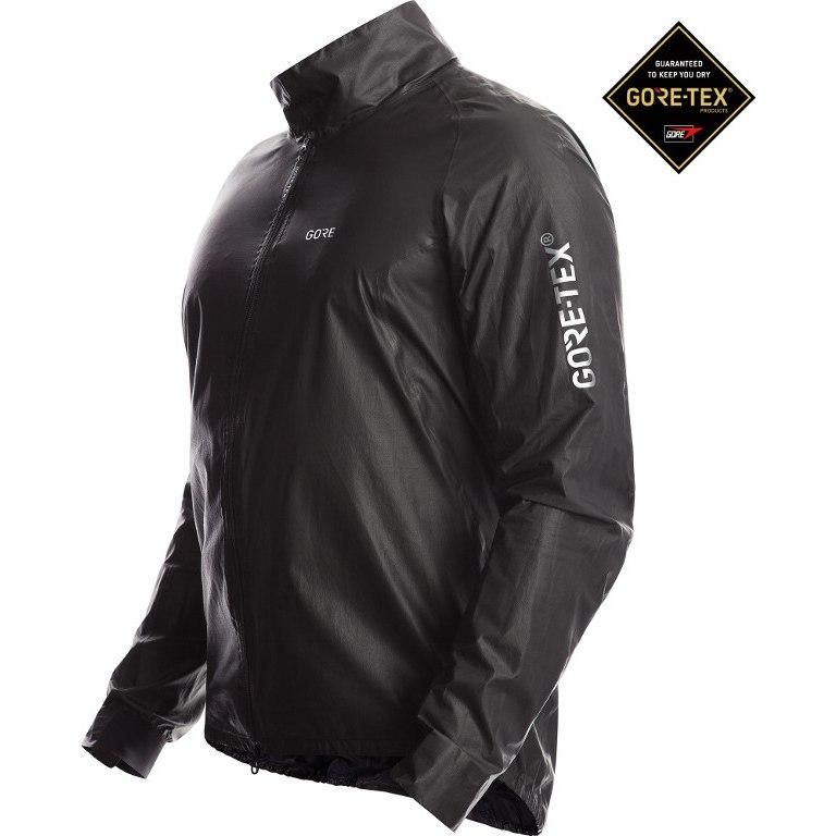 GORE Wear C5 GORE-TEX® SHAKEDRY™ 1985 Jacket - black 9900