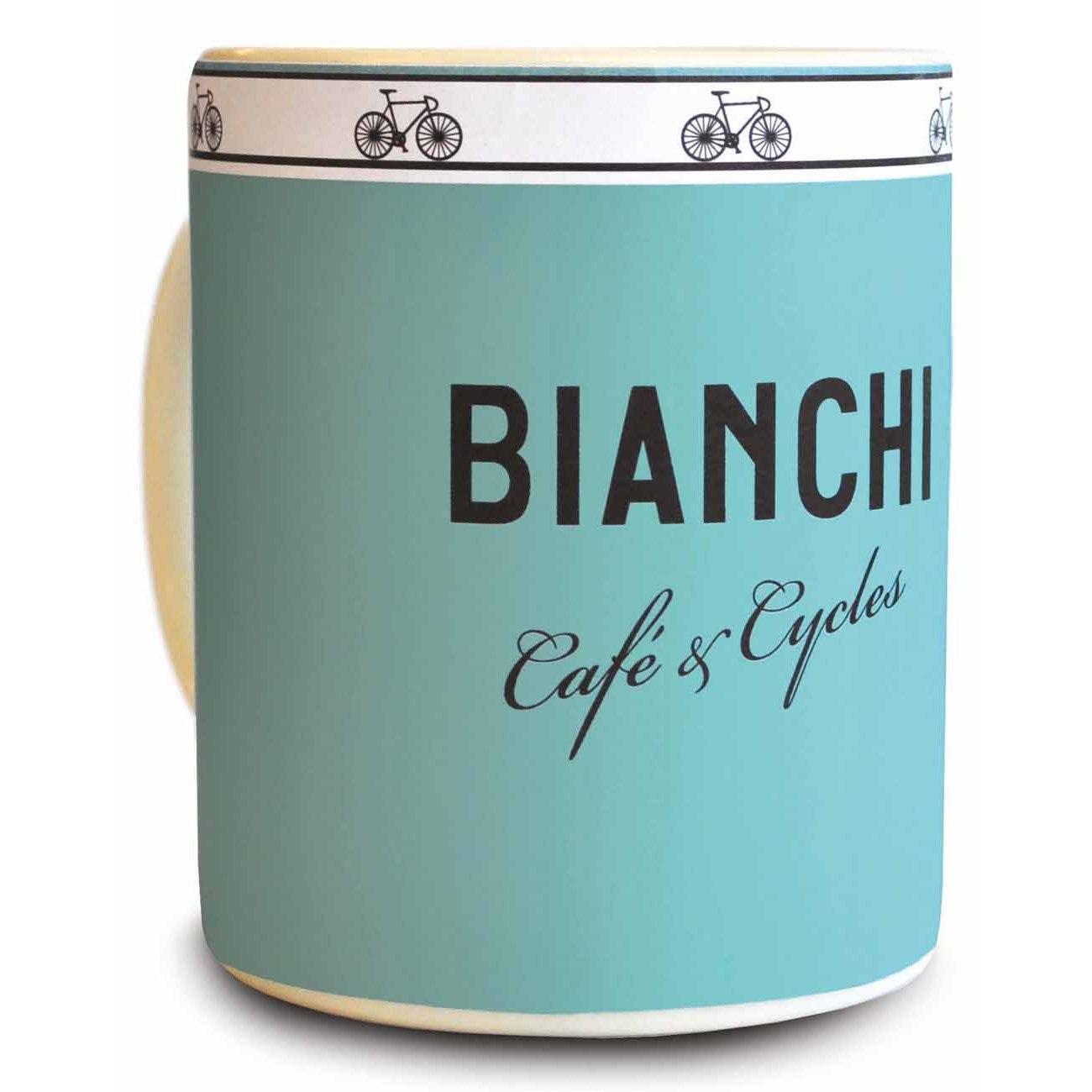 Bianchi Café&Cycles Mug