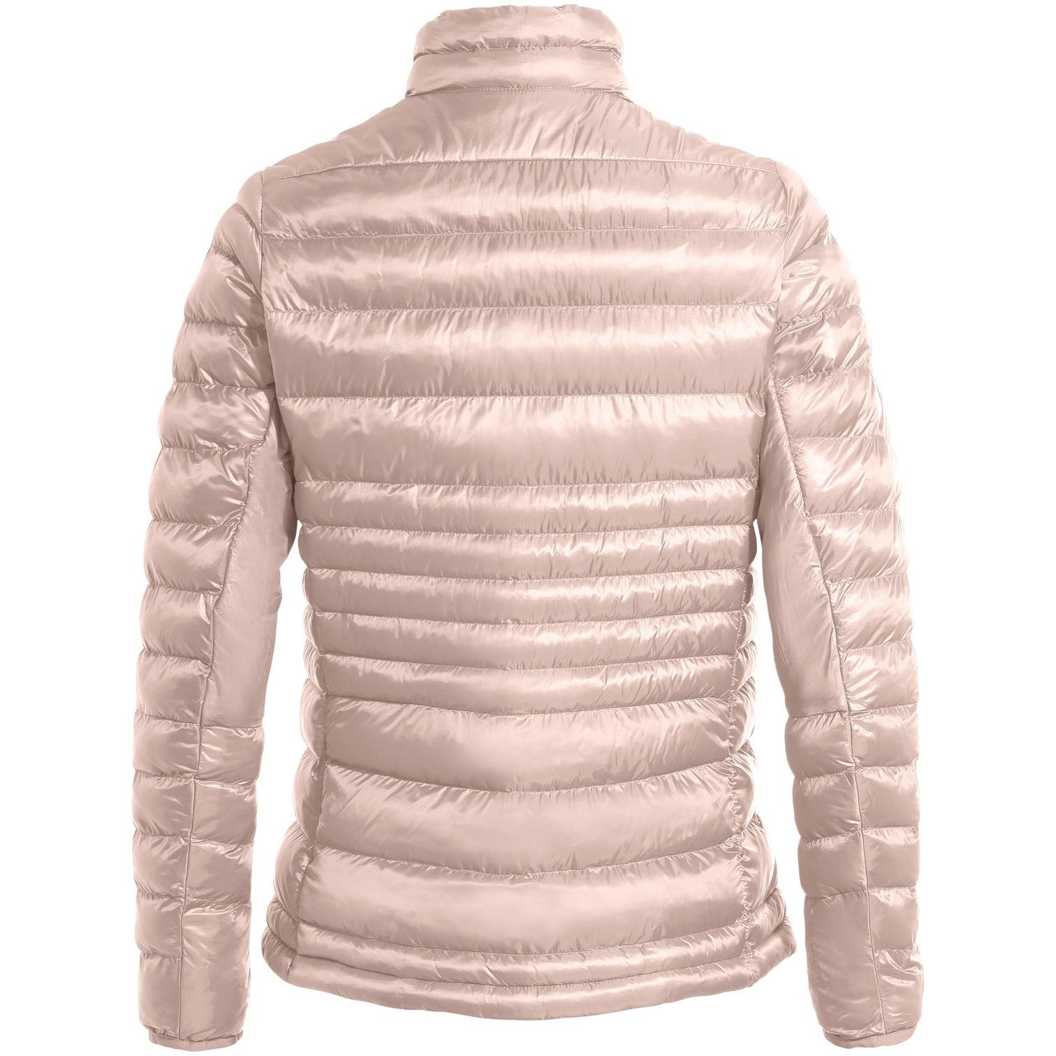 Image of Vaude Women's Batura Insulation Jacket - sand rose