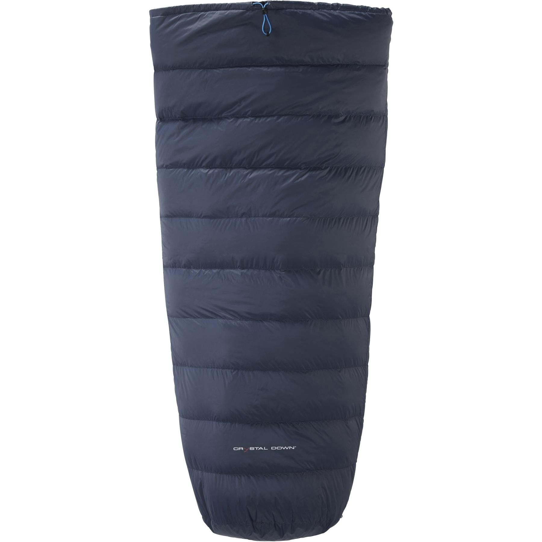 Y by Nordisk Cosy Legs S/M - mood indigo/methyl blue