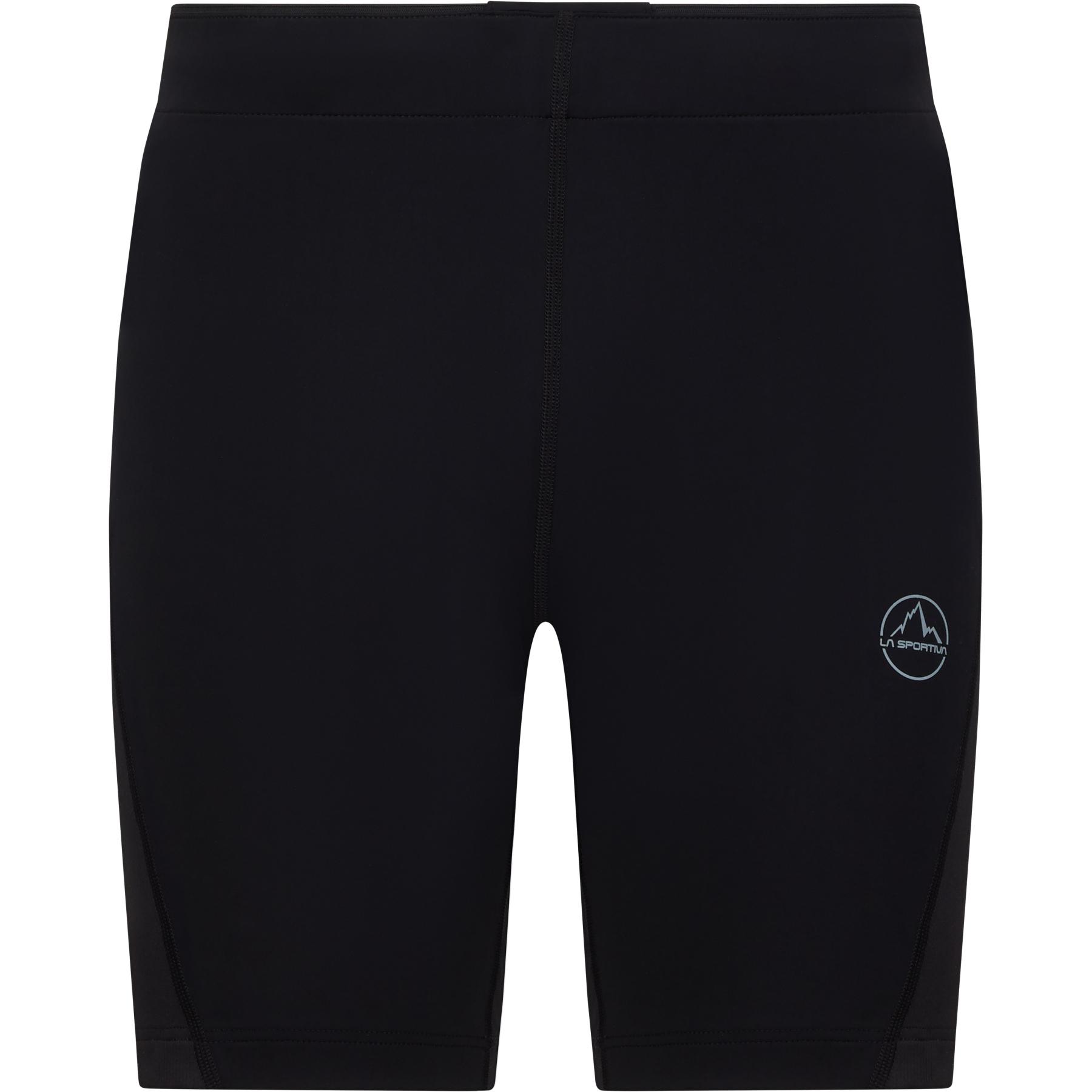 La Sportiva Triumph Shorts - Black/Cloud
