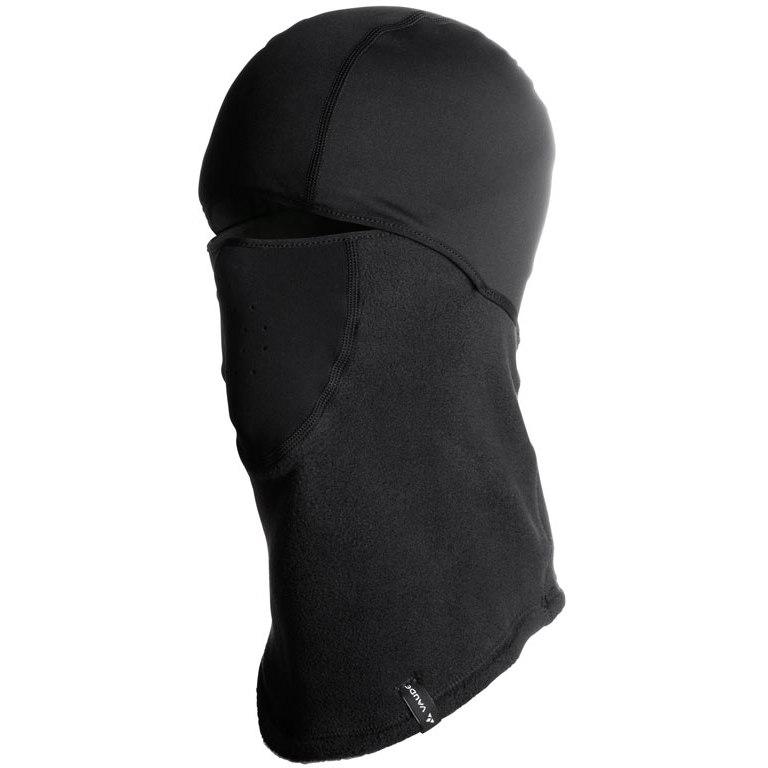 Vaude Technical Stormcap - black