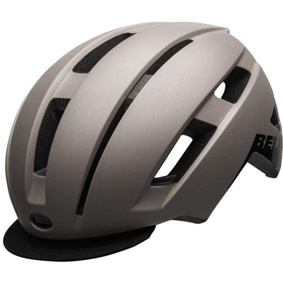 Bell Daily LED MIPS Helmet UA (54-61 cm) - matte cement