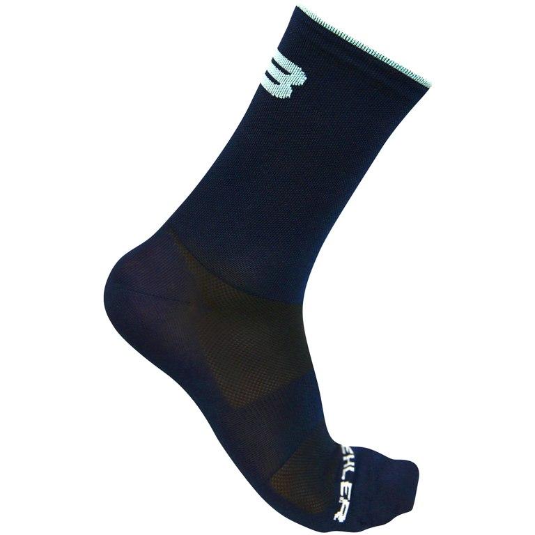 Image of Biehler Performance Socks - navy