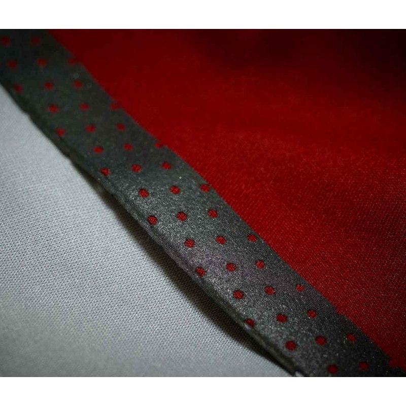 Imagen de 7mesh Men's Corsa Softshell Jersey - Black