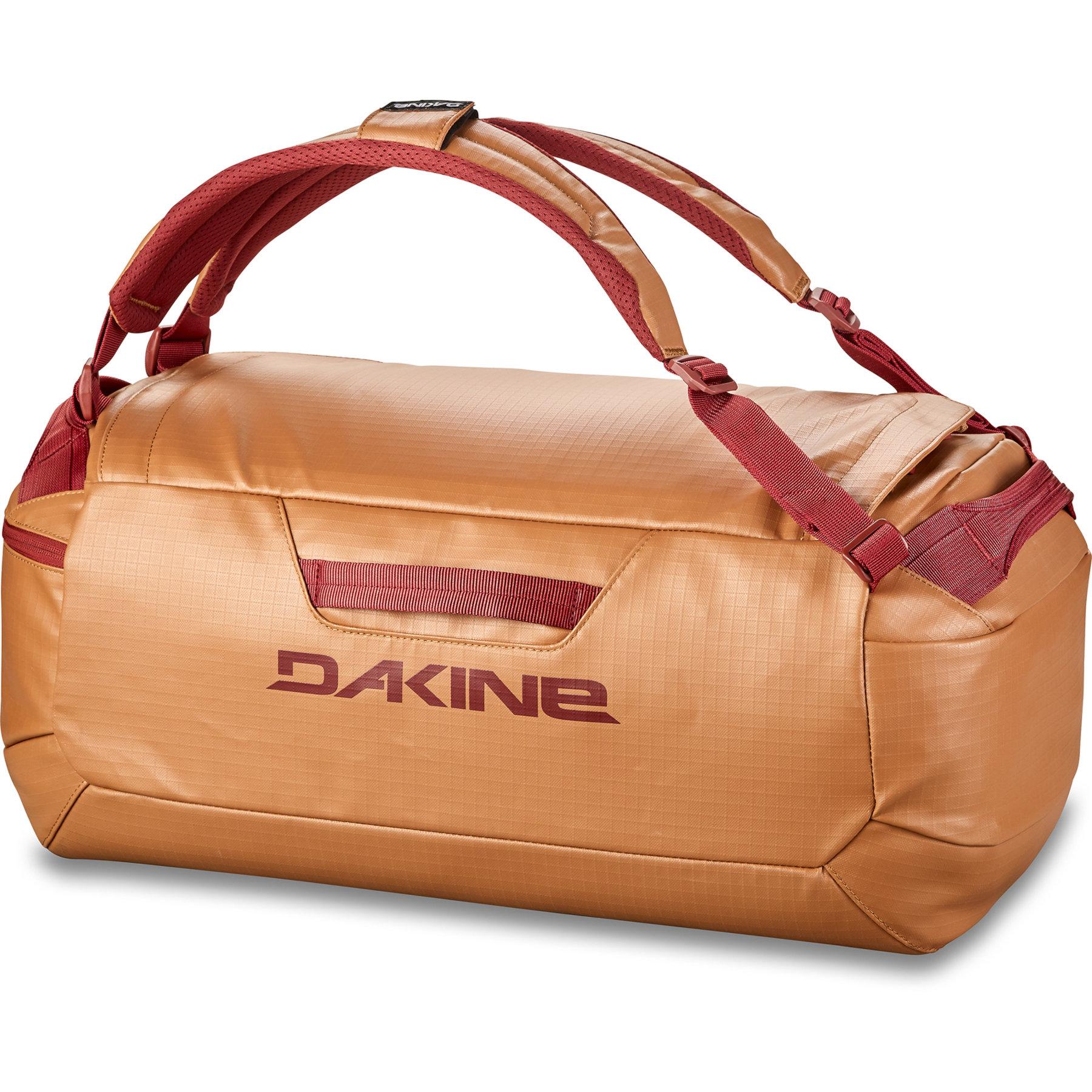 Image of Dakine Ranger Duffle 45L - Caramel