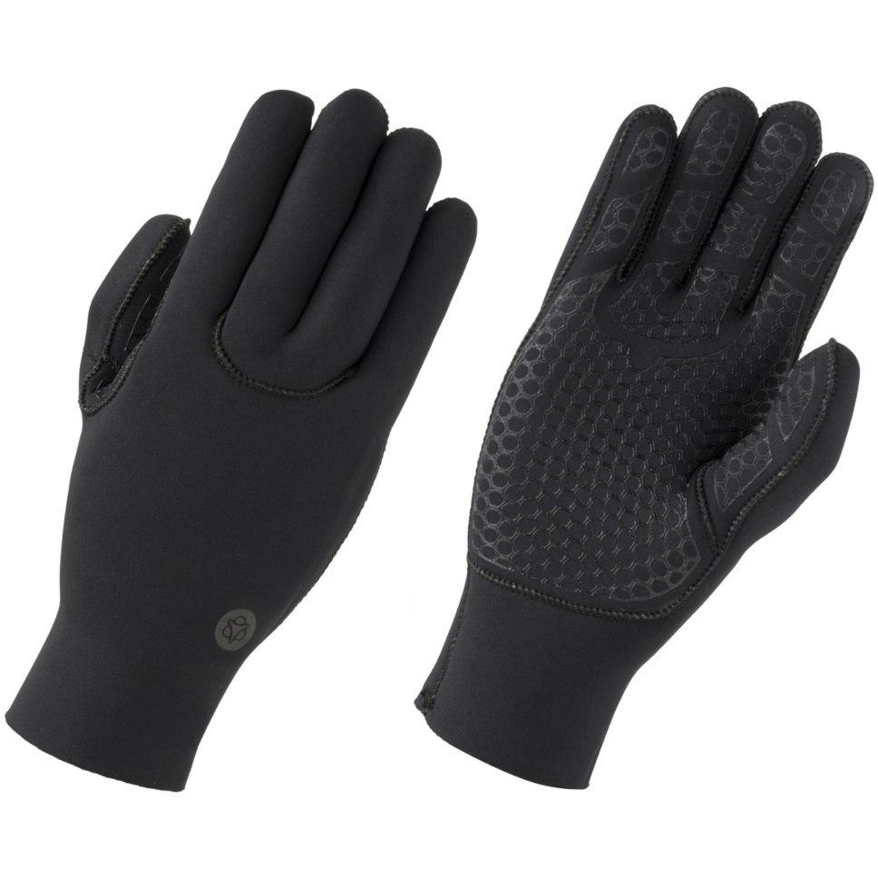 AGU Essential Neoprene Gloves - black
