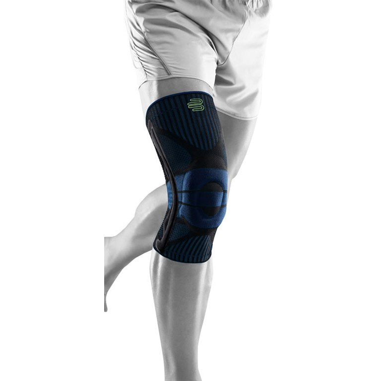 Image of Bauerfeind Sports Knee Support - black