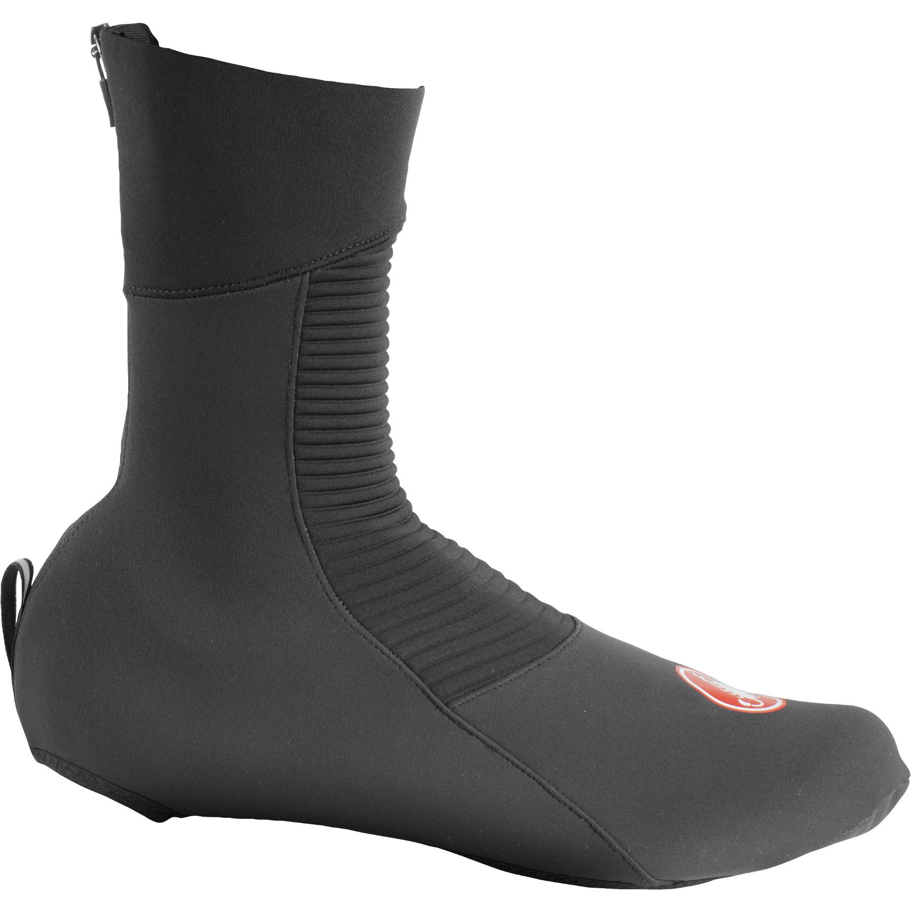 Image of Castelli Entrata Shoecover - black 010