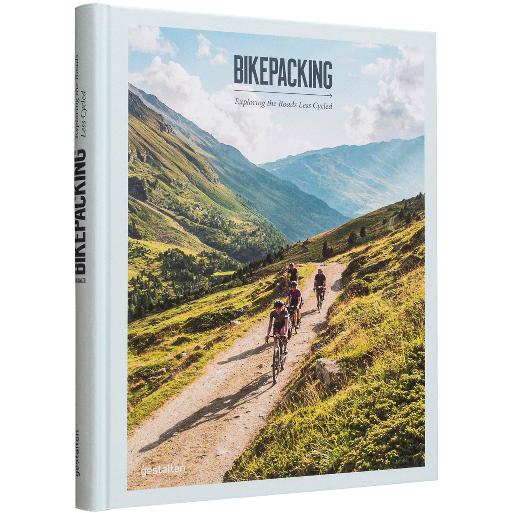 Produktbild von gestalten Bikepacking - Mit dem Fahrrad das Land entdecken