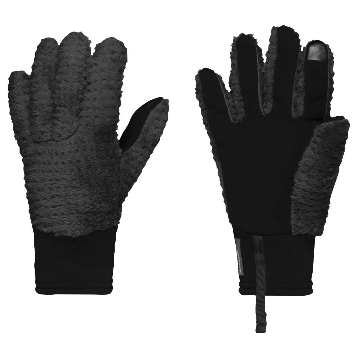Norrona /29 highloft Gloves - Caviar