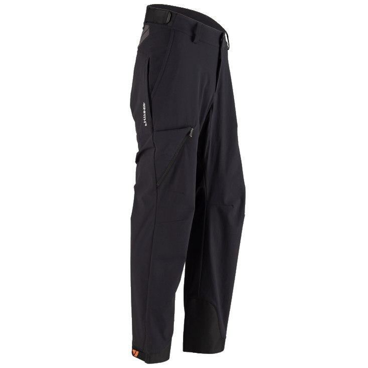 45NRTH Naughtvind Winter Softshell Pants - black