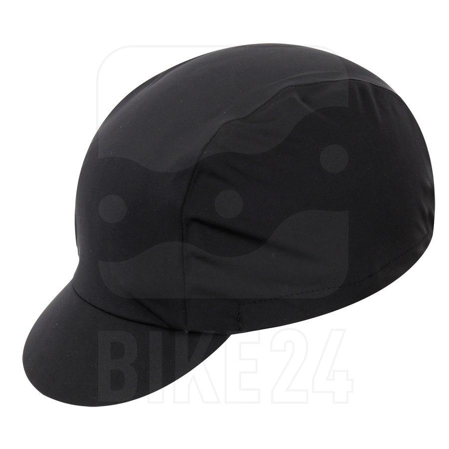 Nalini Bianchi Milano Proves Cycling Cap - black 4000