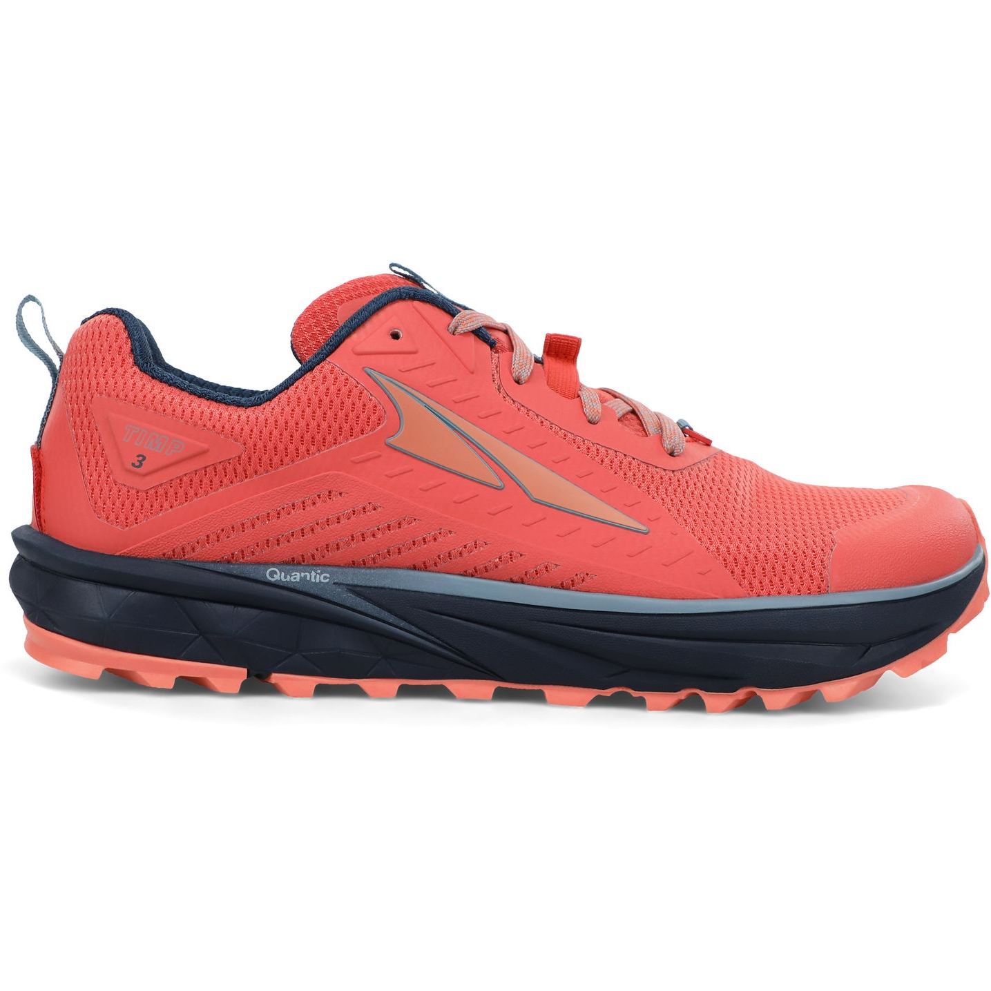 Altra Timp 3 Trail Running Shoes Women - Coral