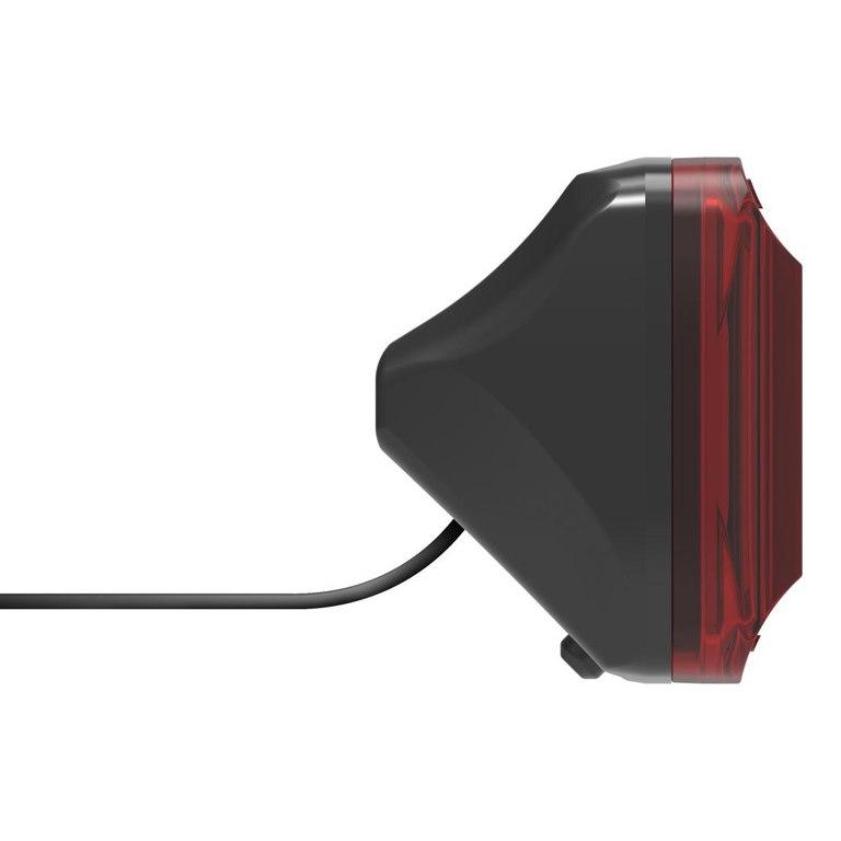 Image of Lezyne Fender Rear STVZO - black