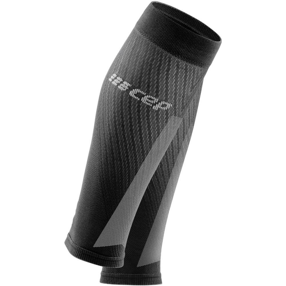 Produktbild von CEP Ultralight Pro Wadenkompressoren - black/light grey