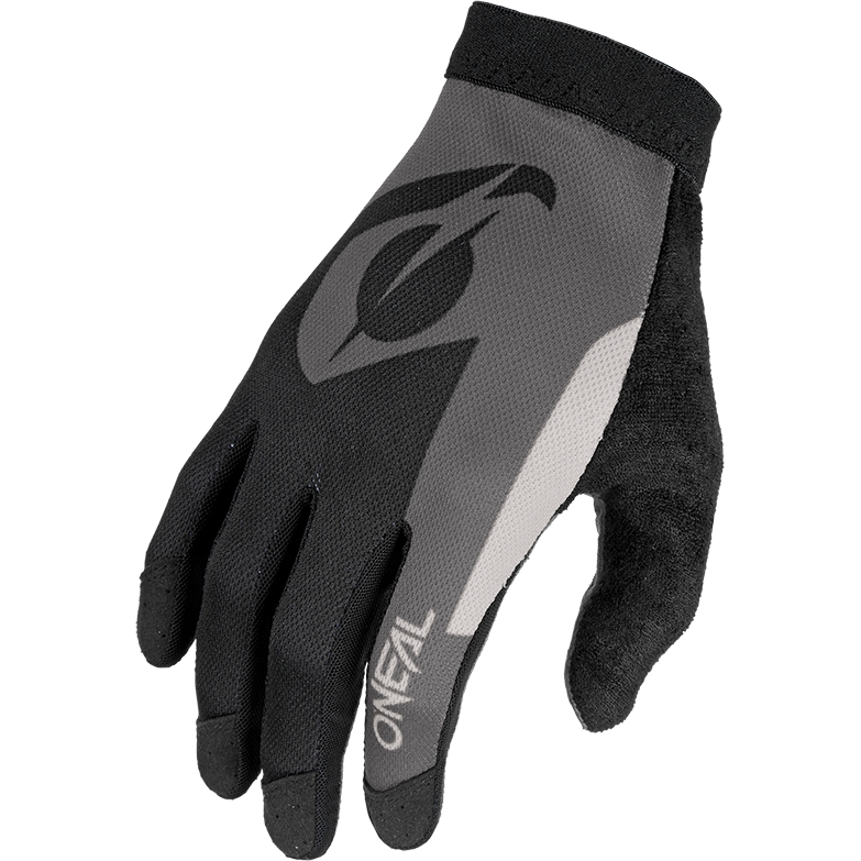 Image of O'Neal AMX Glove - ALTITUDE black/gray