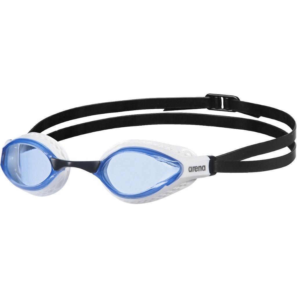 arena Airspeed Blue/White Gafas de natación