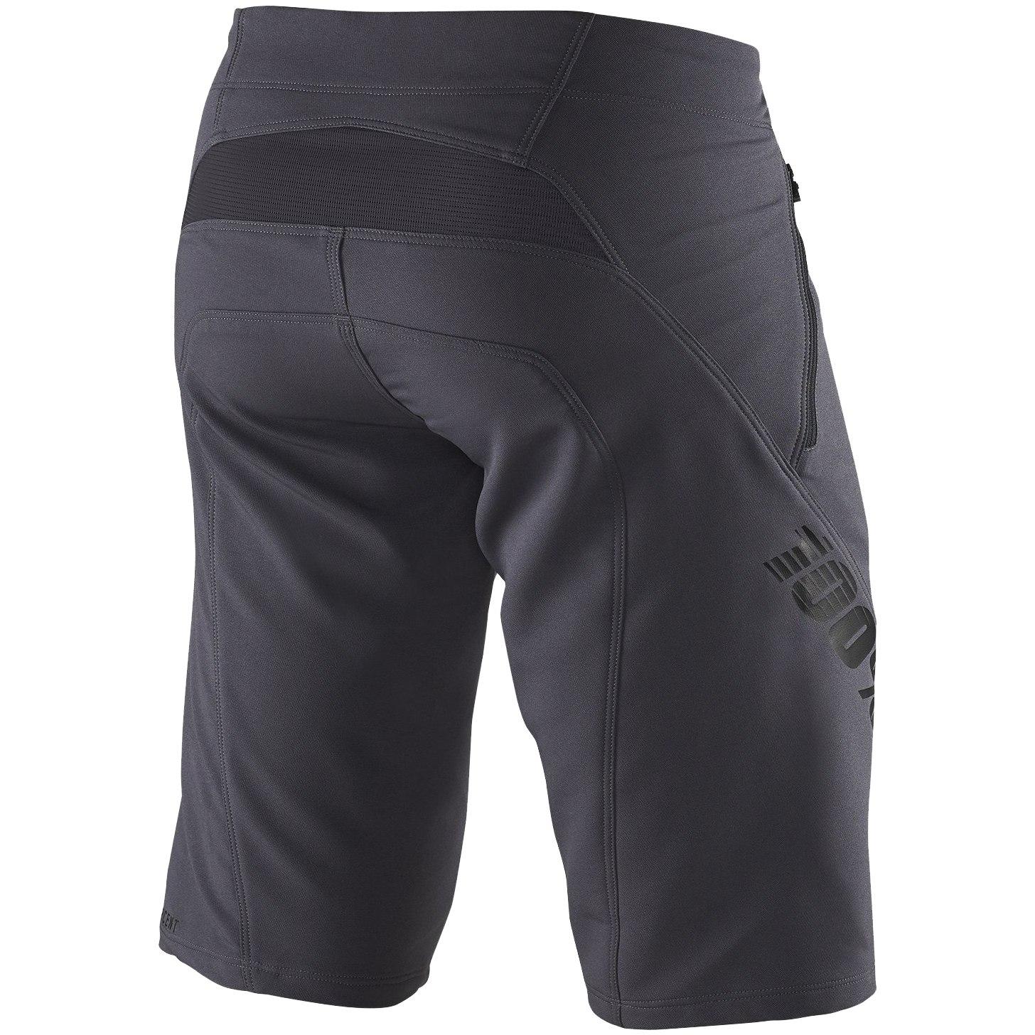 Imagen de 100% Airmatic Pantalones - charcoal