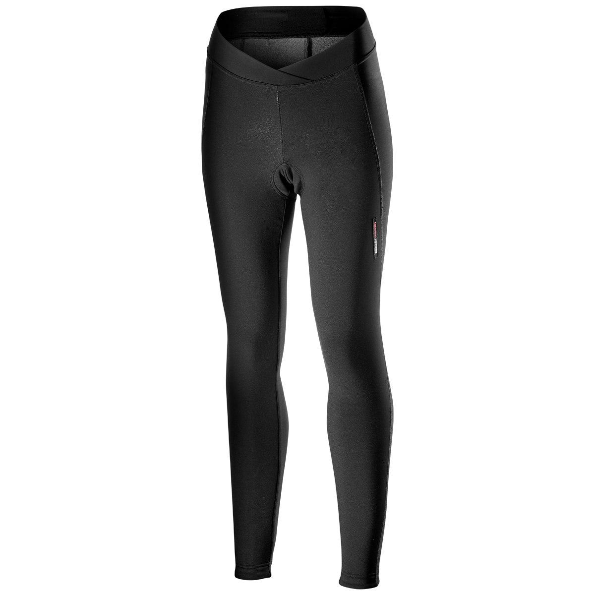 Castelli Meno Wind W Tight Women's - black 010