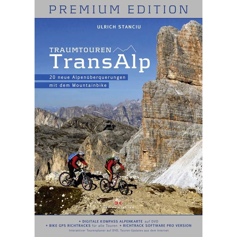 Picture of Traumtouren Transalp Premium Edition
