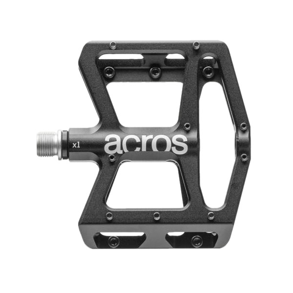 Picture of ACROS xl-pedal - black