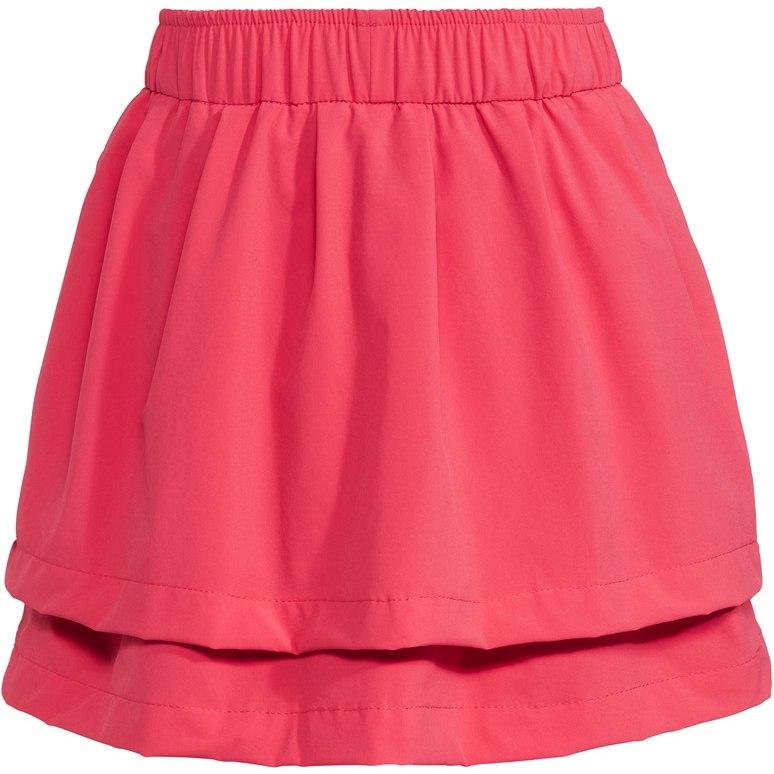 Bild von Vaude Kids Detective Skort Kinderrock - bright pink