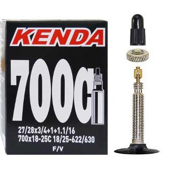 Kenda Universal Tube - 700x23/26c (23/26-622)