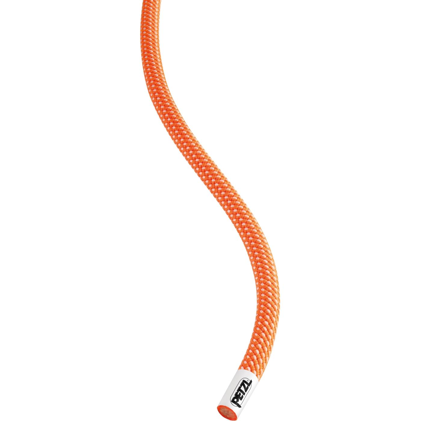 Produktbild von Petzl Volta 9.2 mm Kletterseil - 80 m - orange