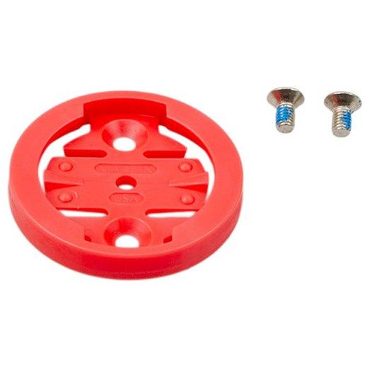 K-Edge Replacement Sigma Plastic Insert Kit - red