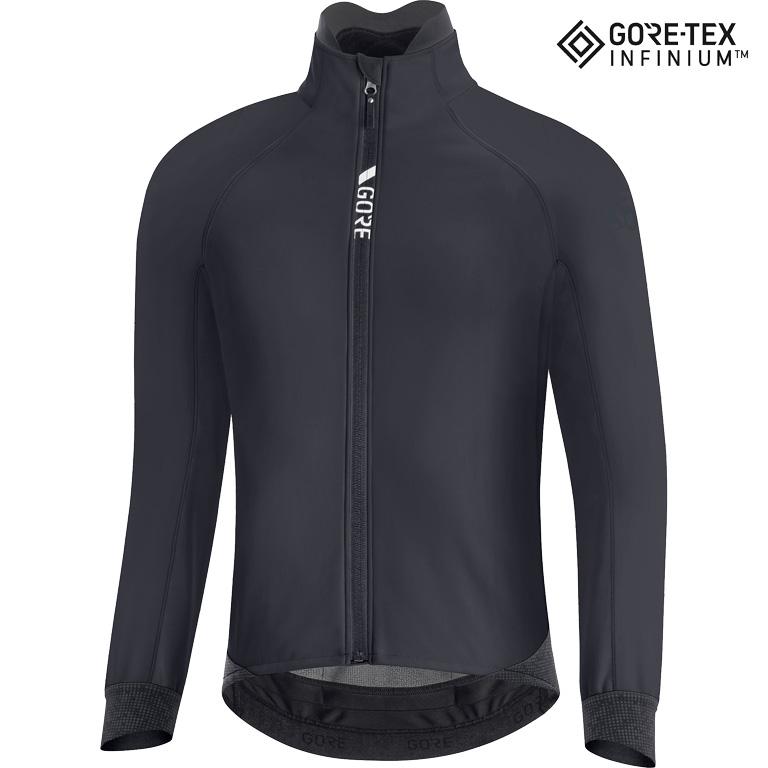 GORE Wear C5 GORE-TEX INFINIUM™ Thermo Chaqueta - black 9900