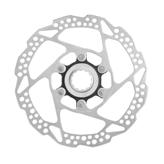 Produktbild von Shimano Deore SM-RT54 Bremsscheibe - Centerlock