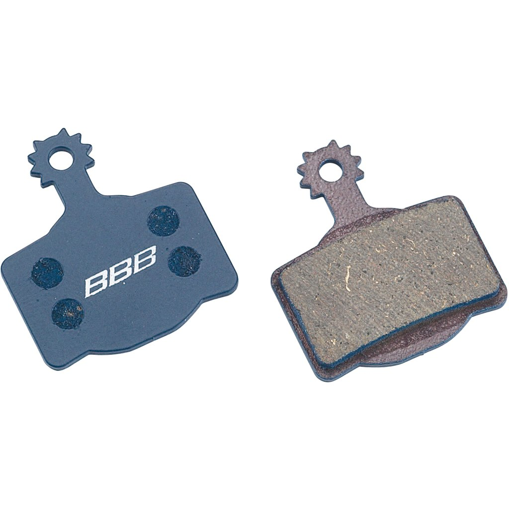 Image of BBB Cycling DiscStop BBS-36 Brake Pads for Magura MT2 / MT4 / MT6 / MT8