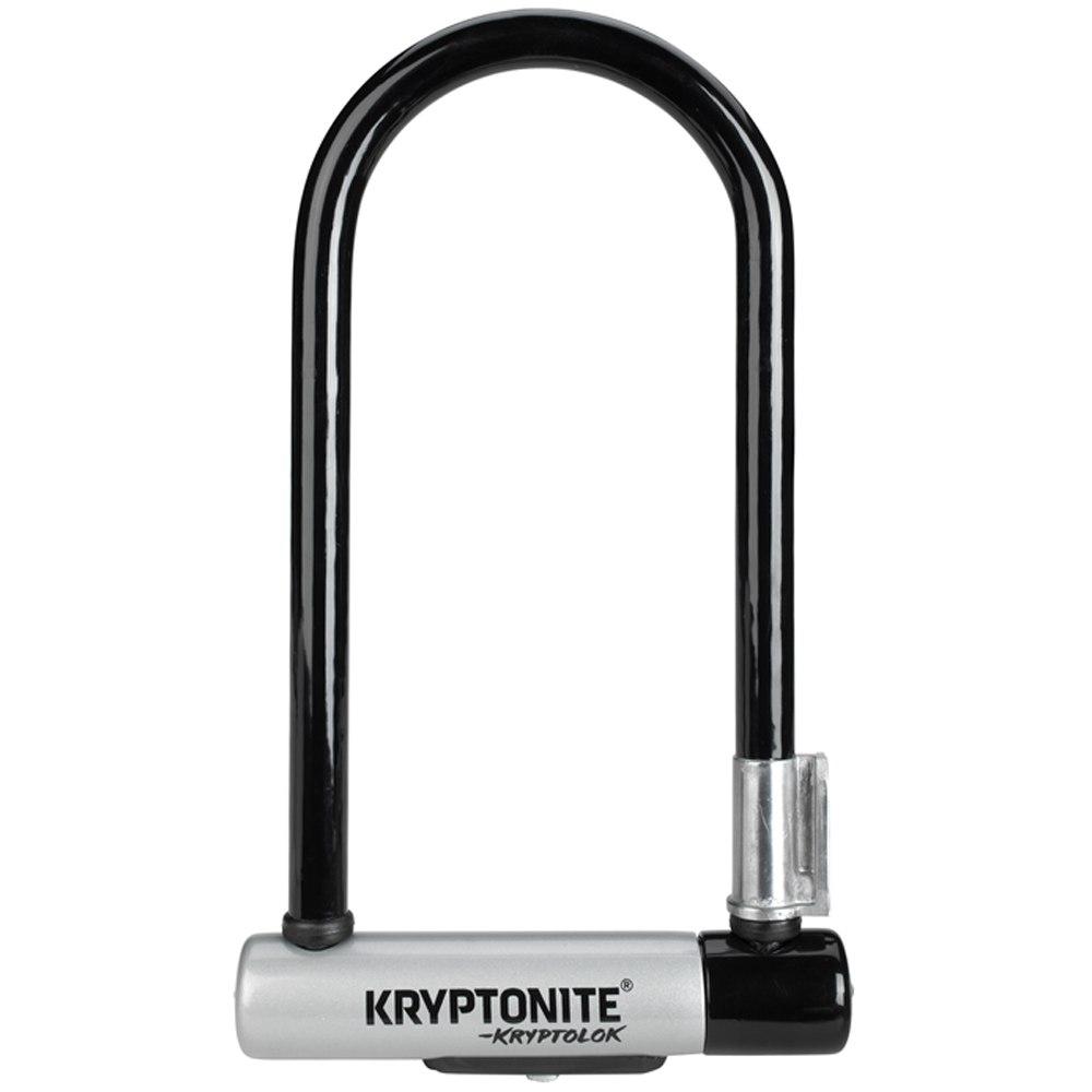 Kryptonite New-U Kryptolok Standard Bügelschloss