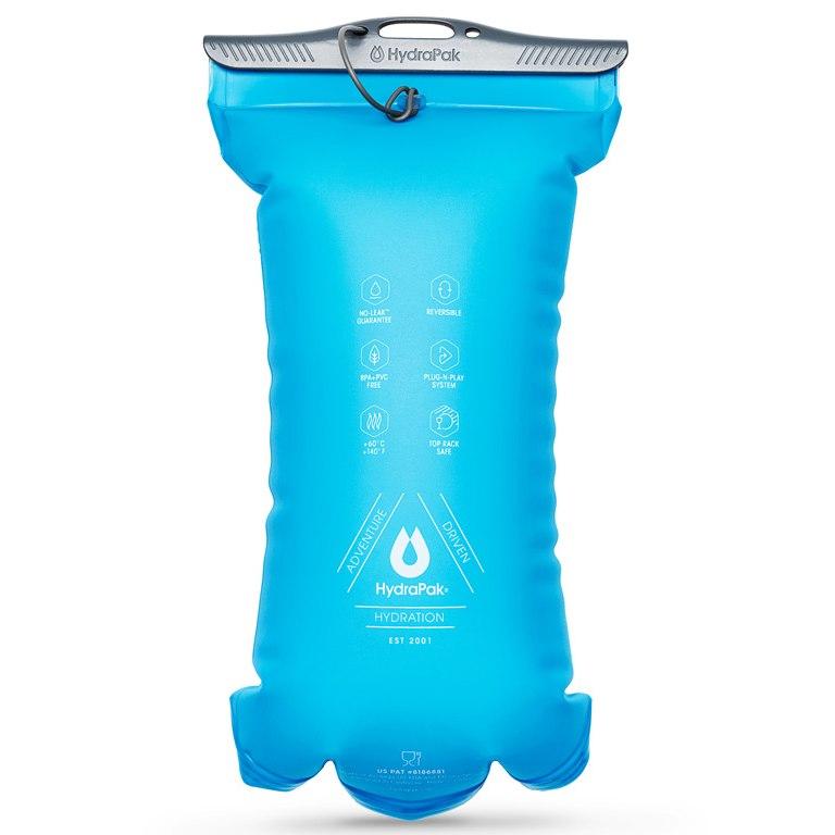 Bild von Hydrapak Velocity™ 1.5L Trinkblase - malibu blue