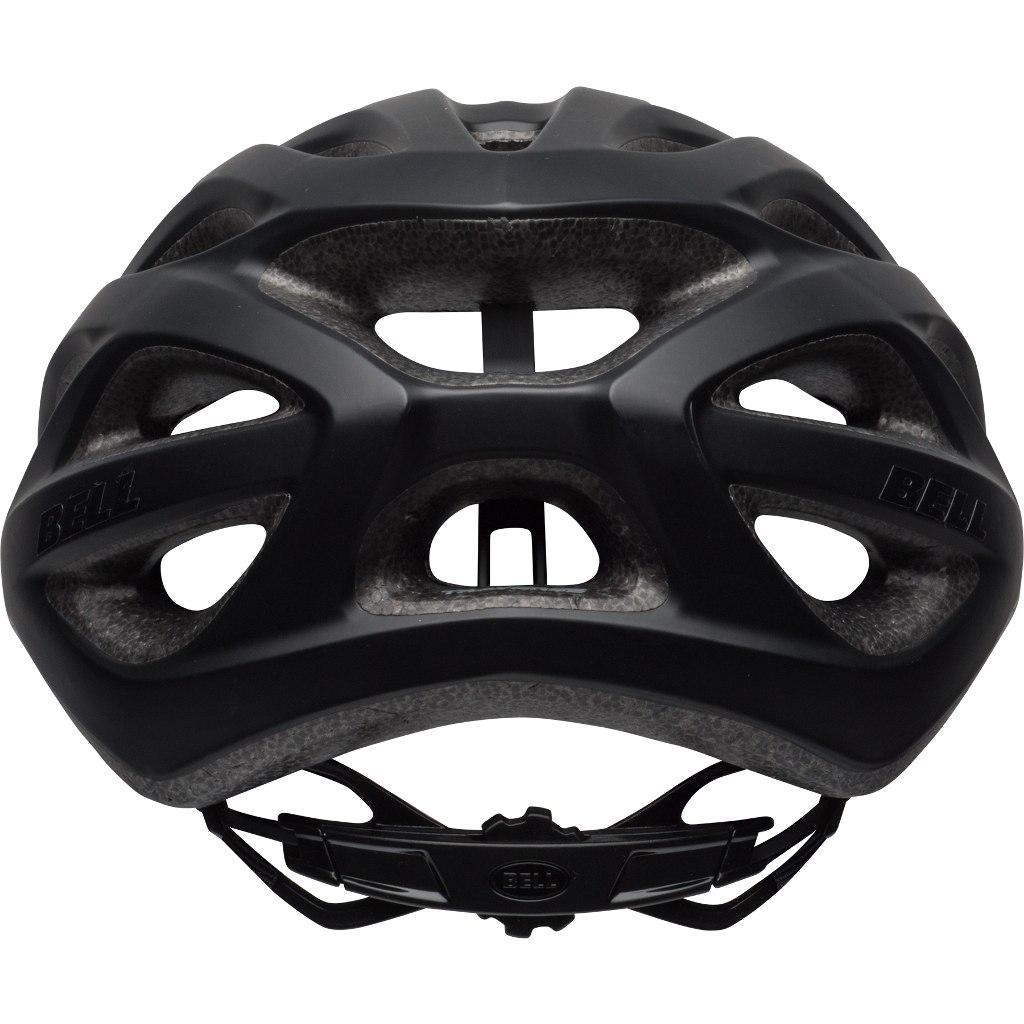 Image of Bell Tracker Helmet UA (54-61 cm) - matte black