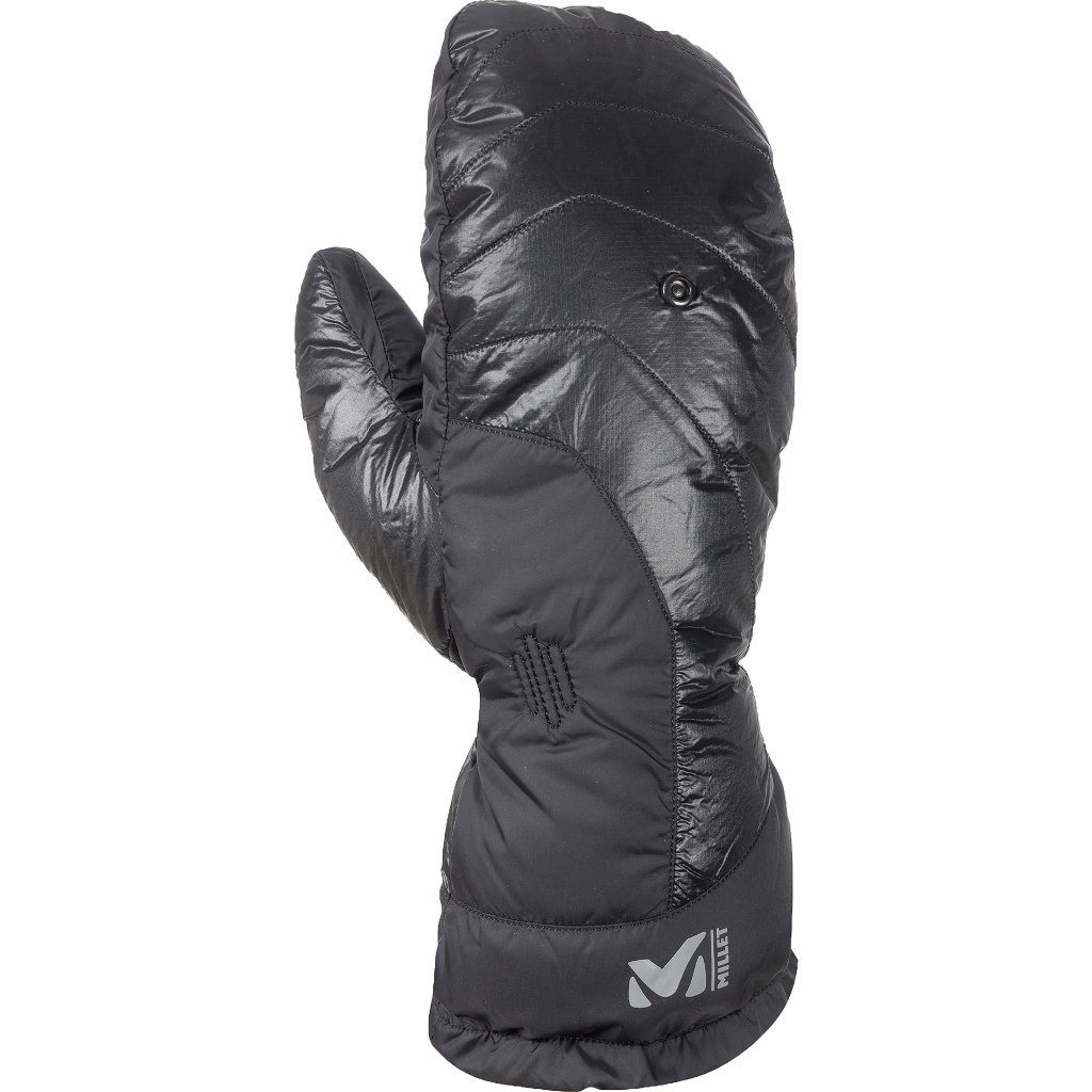 Picture of Millet Compact Down Mitten - Black